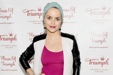 Taryn Manning Responds To Arrest Reports On Twitter