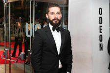 Shia LaBeouf Shows Proof Of Getting Treatment For Alcohol Abuse