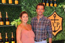 Scott Foley Welcomes Third Child