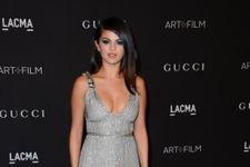 Selena Gomez Fuels Dating Rumors With New Instagram Pic