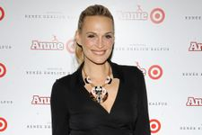 Molly Sims Welcomes A Daughter