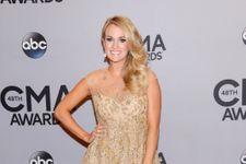 CMA Awards 2014 Best Dressed: Top 5 Ladies