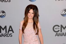Why Kacey Musgraves Had To Perform Commando At CMA Awards