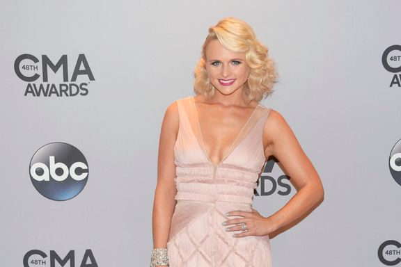 Things You Might Not Know About Miranda Lambert