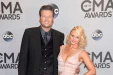 CMA Awards 2014 Red Carpet Pics: Country's 5 Cutest Couples