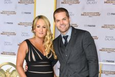 Hunger Games Actor Wes Chatham Welcomes A Son