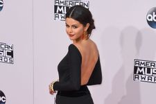 Amas 2014: Best Dressed On The Red Carpet (Photos)