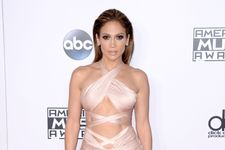 Amas 2014: Worst Dressed On The Red Carpet (Photos)