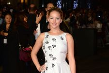 Jennifer Lawrence and Chris Martin Are Still Dating