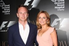 Geri Halliwell Engaged To Formula One Boss