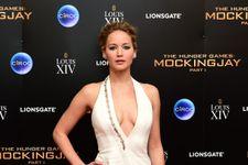Jennifer Lawrence Snubs Fans, Creates Fan Mob