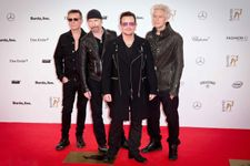 Bono Bike Accident More Serious Than Initially Reported