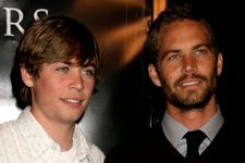 Paul Walker's Brother, Cody, Talks Life Without Paul One Year Later