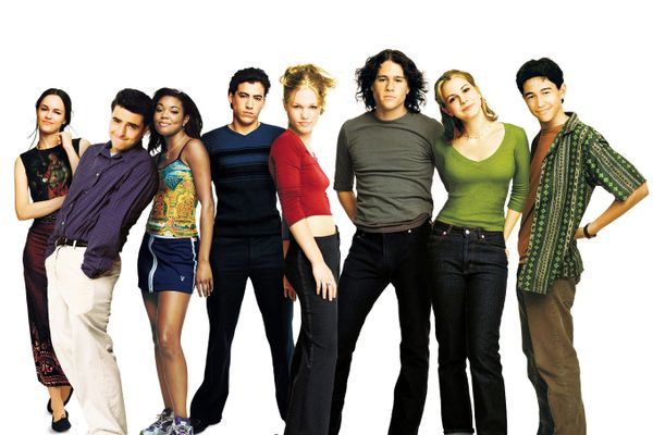 Cast Of 10 Things I Hate About You: Where Are They Now?