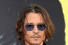 Australia Threatens To Put Down Johnny Depp's Dogs