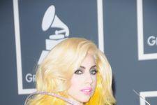 Lady Gaga To Star In American Horror Story Season Five