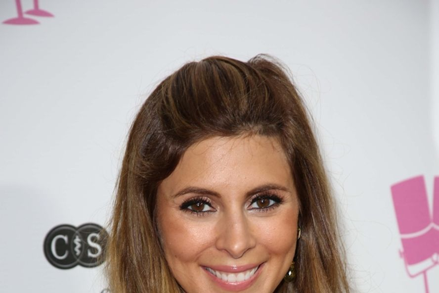 Jamie-Lynn Sigler Mourns Sudden Death Of Brother Adam