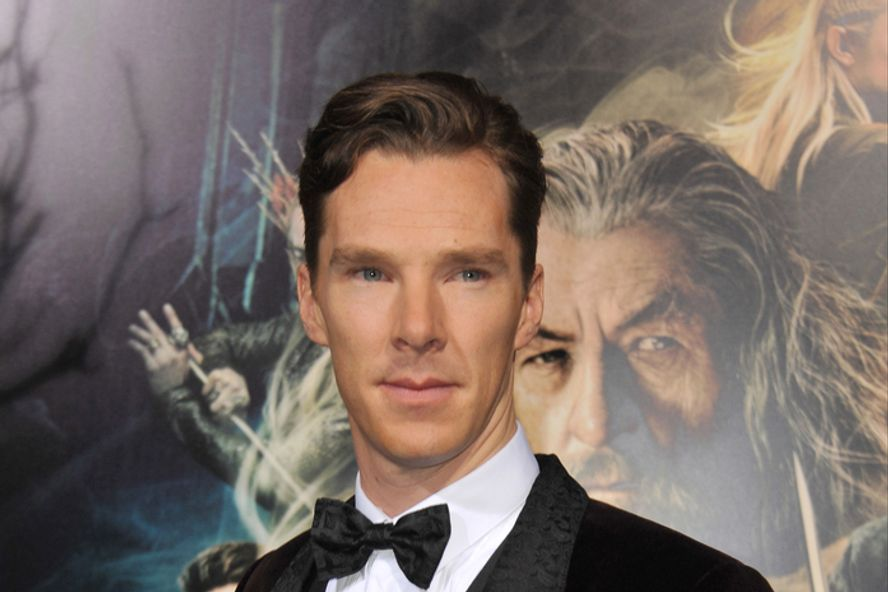 10 Things You Didn't Know About Benedict Cumberbatch