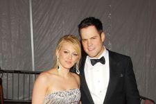 Hilary Duff's Ex Mike Comrie Is Seeking Joint Custody Of Son Luca