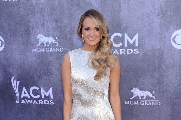 Fame10 Fashion Evolution: Carrie Underwood