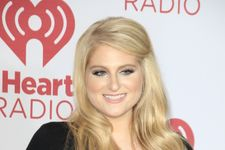 Meghan Trainor Forced To Cancel Shows After Vocal Chord Hemorrhage