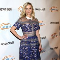 Fame10 Fashion Evolution: Reese Witherspoon