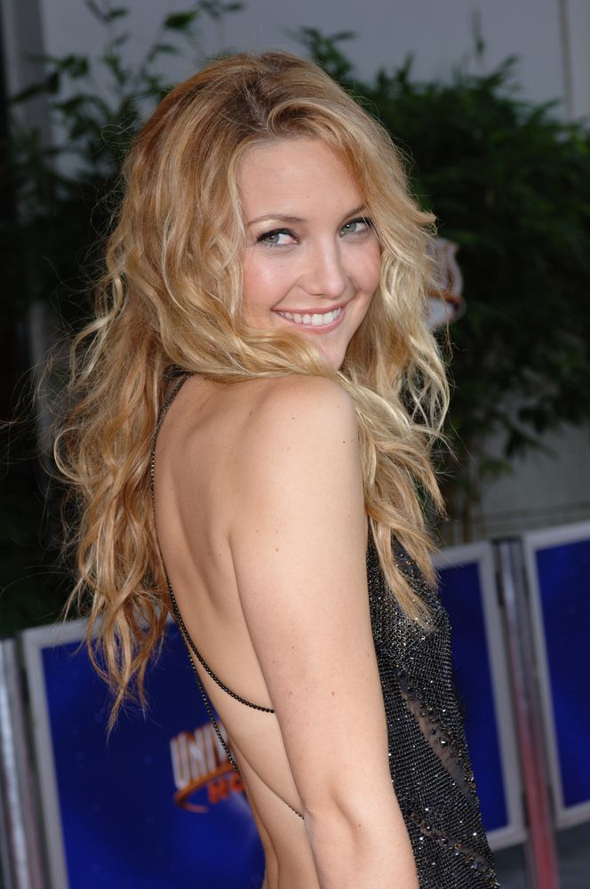 Kate Hudson's 8 Favorite Beauty Products - Fame10