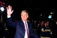 "David Letterman Confirms Last ""Late Show"" Date"