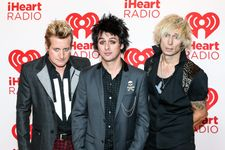 Green Day Inducted Into Rock & Roll Hall Of Fame
