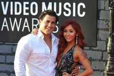 Snooki Defends Husband Jionni LaValle After Ashley Madison Allegations