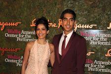 Freida Pinto And Dev Patel Split After Six Years
