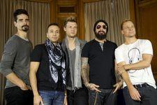 Backstreet's Back: Backstreet Boys Release Trailer For Documentary