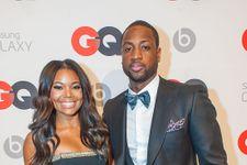 Gabrielle Union Hilariously Interview-Bombs Husband Dwyane Wade (Watch)