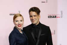Scarlett Johansson Gives First Post-Baby TV Interview
