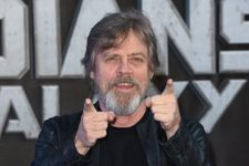 Star Wars Alum Mark Hamill To Reprise Role On The Flash