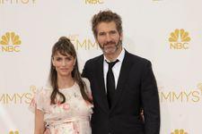 Amanda Peet and David Benioff Welcome A Son