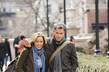 Tea Leoni Is Dating Madam Secretary Co-Star Tim Daly