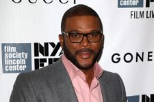 Tyler Perry Breaks Silence After Bobbi Kristina's Death
