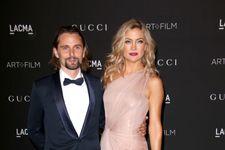 Kate Hudson Calls Off Engagement, Already Dating Derek Hough