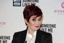 Sharon Osbourne Slams Kim K For Dressing North In Fur