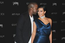 Kanye West Says Kim Is Not A Gold Digger