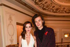 Emma Watson And Harry Styles: Hot New Couple Alert?
