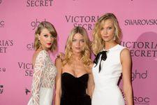 Victoria's Secret Models Lip Sync To Taylor Swift's Shake It Off