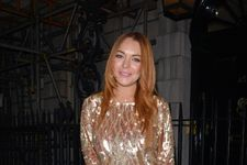 Lindsay Lohan And Mother Sue Fox News Over Cocaine Claim