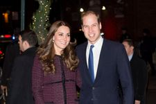 The Royal Couple Meets Jay-Z And Beyonce