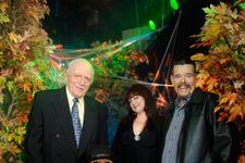 The Addams Family Actor Ken Weatherwax Dies At 59