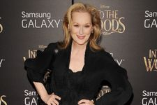 Meryl Streep, Jessica Chastain Respond To Russell Crowe's Comments