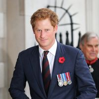 Things You Didn't Know About Prince Harry