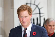 """Prince Harry Is Ready For Kids And Settling Down """"Right Now"""""""