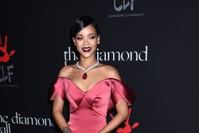 Rihanna Wins Topshop Court Battle